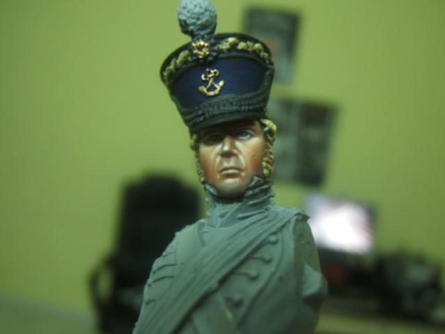Officer of the 71st Highland Light Infantry(Pegaso 75mm) Dscf8910