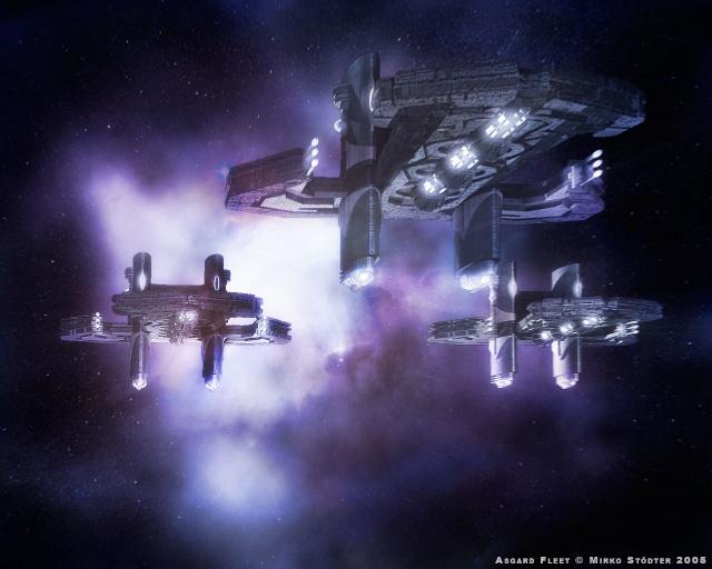 Alliance du Haut Commandement Asgard