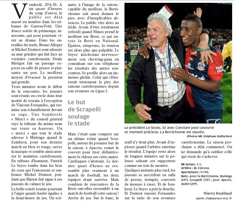 Berrichonne de Chateauroux - Page 3 11111110