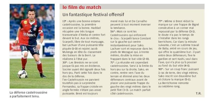 Berrichonne de Chateauroux - Page 3 310