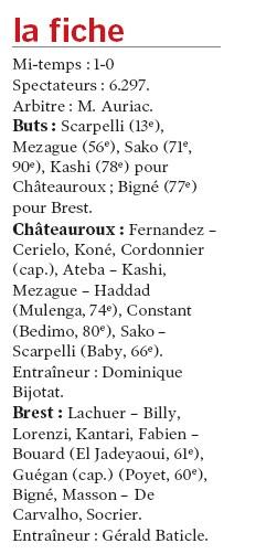 Berrichonne de Chateauroux - Page 3 410
