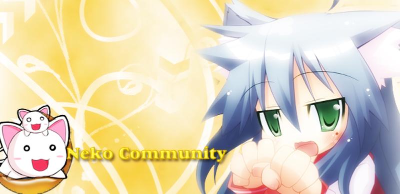 Neko Comunity