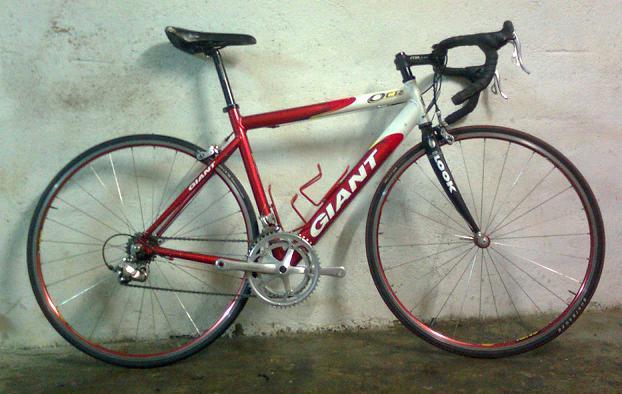 Oportunitat! Bici de carretera GIANT Giant11