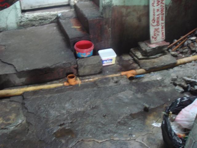 Renovation of Sewer Line (Gordon Avenue, Olongapo City) - COMPLETED Dsc04214