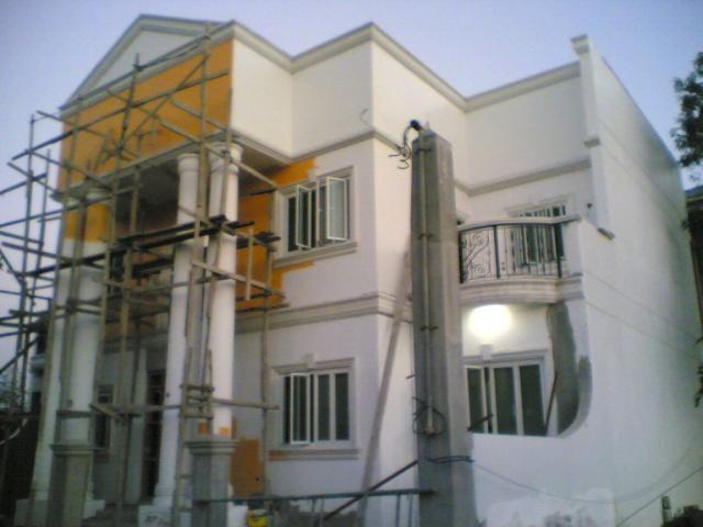 Two Storey Residential House (Katarungan Village, Muntinlupa City) Image014