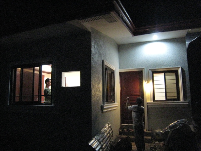 Renovation Works on Bungalow Type Residential (Harris St., Olongapo City) - COMPLETED Img_0410