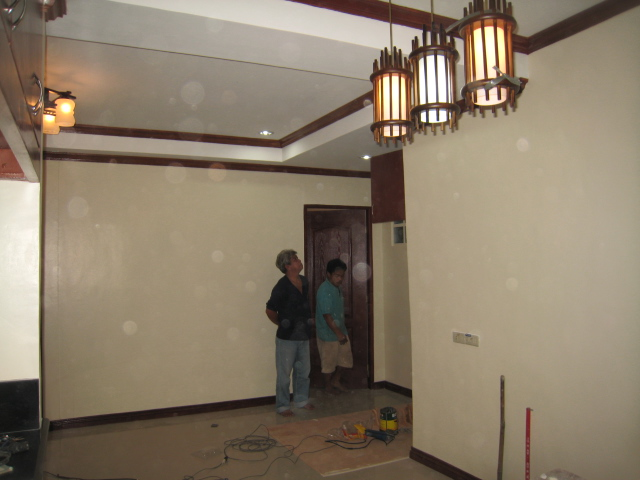 Renovation Works on Bungalow Type Residential (Harris St., Olongapo City) - COMPLETED Img_0412