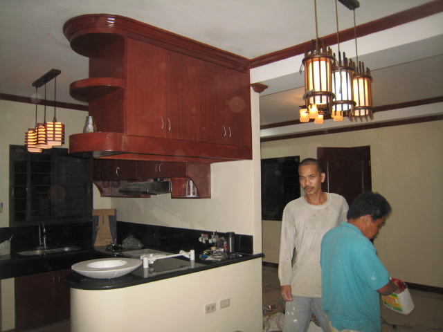 Renovation Works on Bungalow Type Residential (Harris St., Olongapo City) - COMPLETED Img_0413