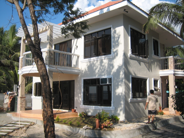 Two Storey Rest House (Morong, Bataan) - COMPLETED - Page 3 Img_2313