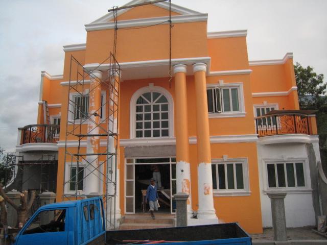 Two Storey Residential House (Katarungan Village, Muntinlupa City) Img_4210