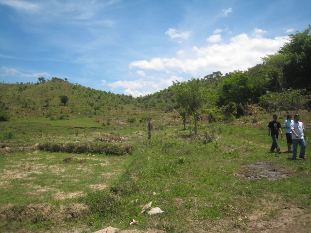 Development of 35 Hectares for Residential Dwelling (for Aetas and Local Farmers), Botolan, Zambales Img_4825