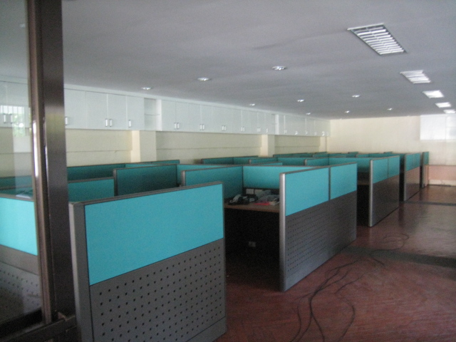 Renovation of BPI Building Office Fit-Outs Img_4920