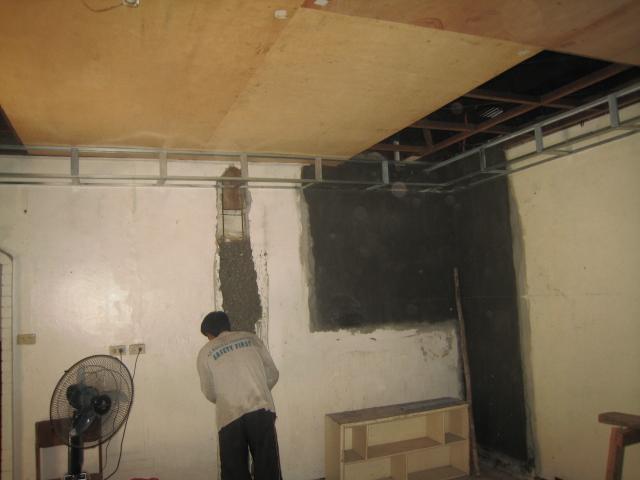 Renovation of Bungalow Type Residential House (Murphy, Olongapo City) Img_6410