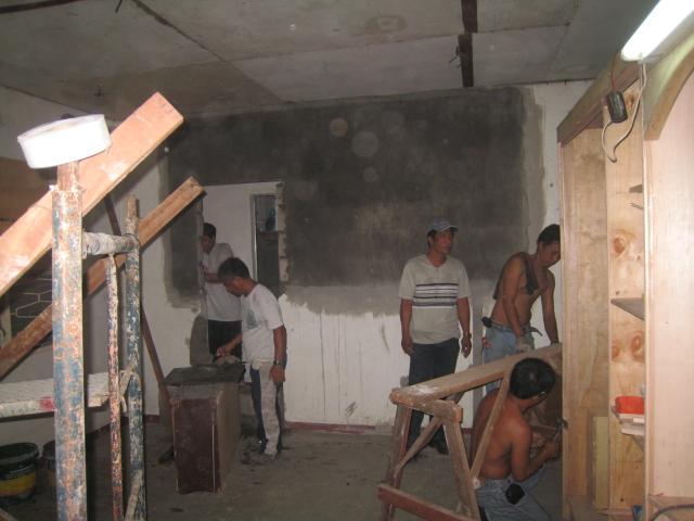 Renovation of Bungalow Type Residential House (Murphy, Olongapo City) Img_6414