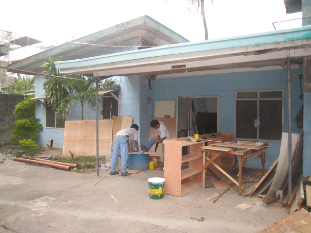 Renovation of Bungalow Type Residential House (Murphy, Olongapo City) Img_6514