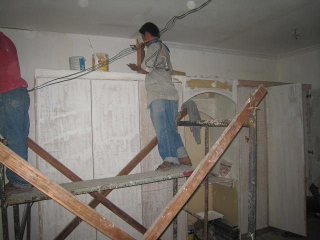 Renovation of Bungalow Type Residential House (Murphy, Olongapo City) Img_6515