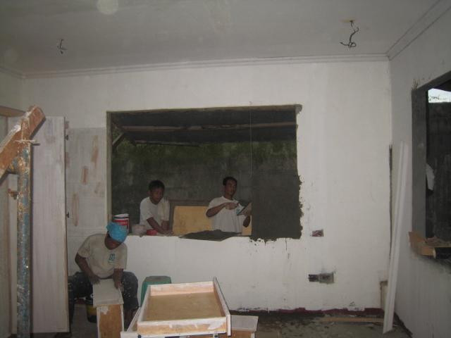 Renovation of Bungalow Type Residential House (Murphy, Olongapo City) Img_6516