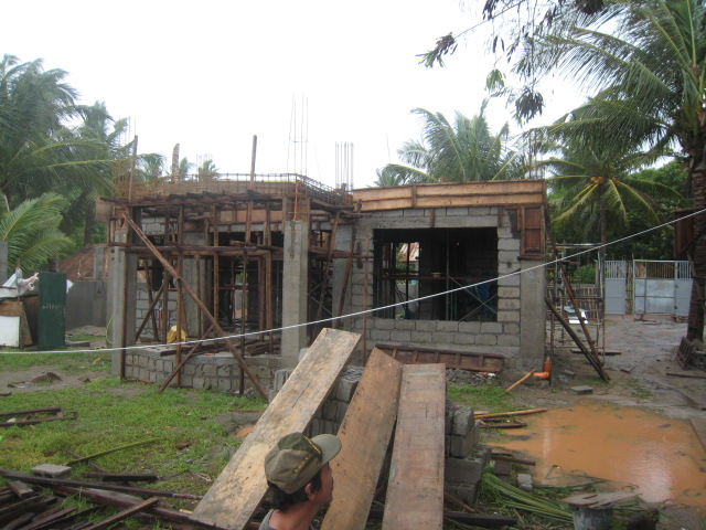 Two Storey Rest House (Morong, Bataan) - COMPLETED Img_6721