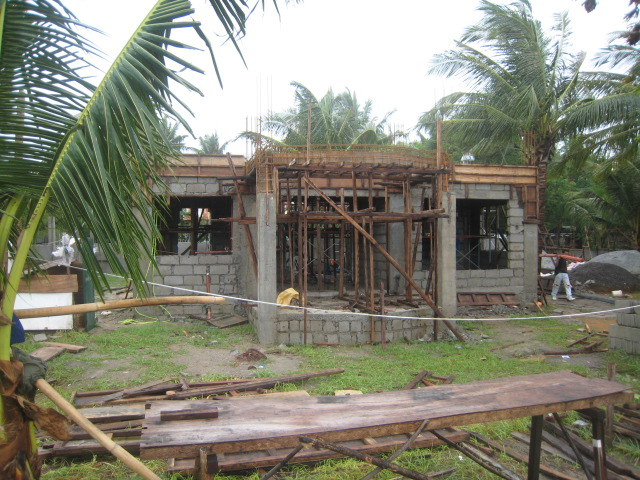 Two Storey Rest House (Morong, Bataan) - COMPLETED Img_6722
