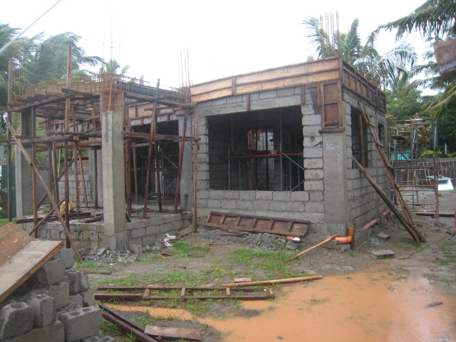 Two Storey Rest House (Morong, Bataan) - COMPLETED Img_6723