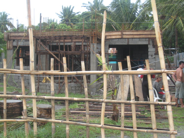 Two Storey Rest House (Morong, Bataan) - COMPLETED Img_6810