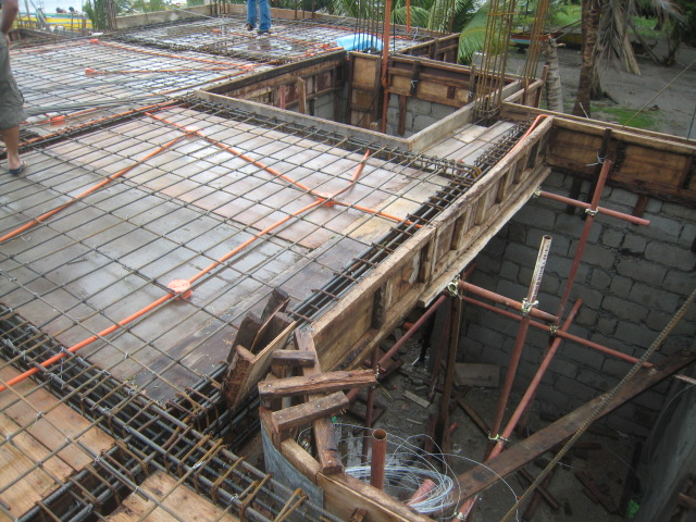 Two Storey Rest House (Morong, Bataan) - COMPLETED - Page 2 Img_6812