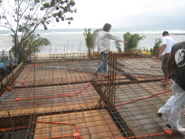 Two Storey Rest House (Morong, Bataan) - COMPLETED - Page 2 Img_6813