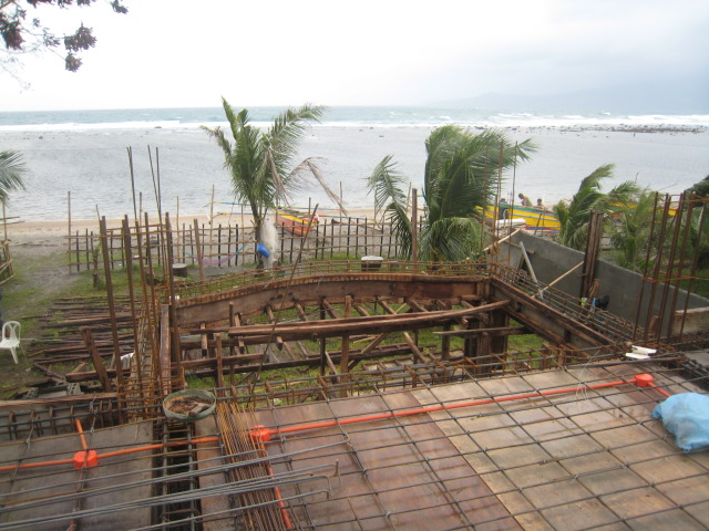 Two Storey Rest House (Morong, Bataan) - COMPLETED - Page 2 Img_6815