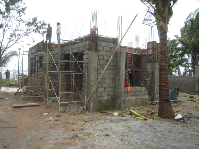 Two Storey Rest House (Morong, Bataan) - COMPLETED - Page 2 Img_6817