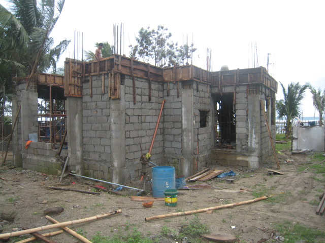 Two Storey Rest House (Morong, Bataan) - COMPLETED - Page 2 Img_6818