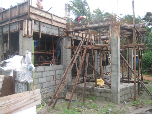 Two Storey Rest House (Morong, Bataan) - COMPLETED - Page 2 Img_6819