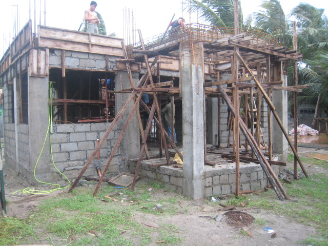 Two Storey Rest House (Morong, Bataan) - COMPLETED - Page 2 Img_6820