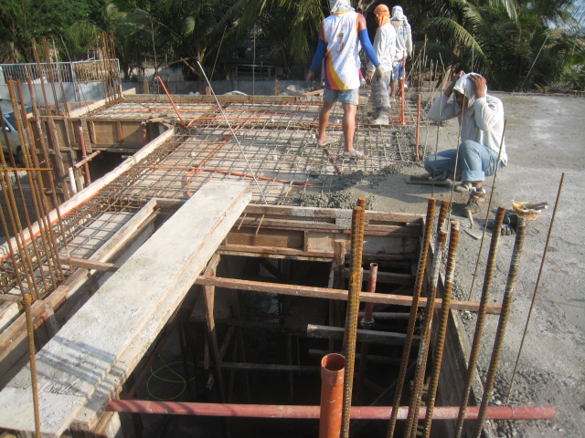 Two Storey Rest House (Morong, Bataan) - COMPLETED - Page 2 Img_6848