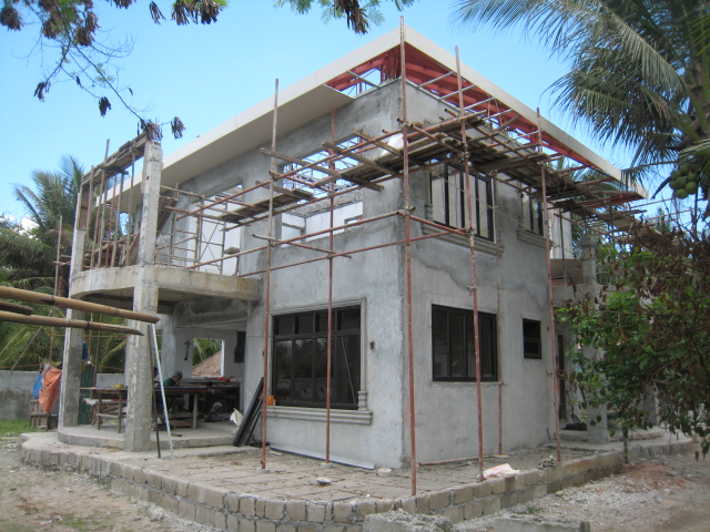 Two Storey Rest House (Morong, Bataan) - COMPLETED - Page 3 Img_8810