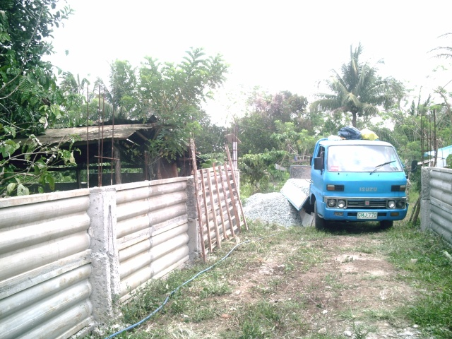 Periemeter Fence for 3,700 Square Meter Phto0022