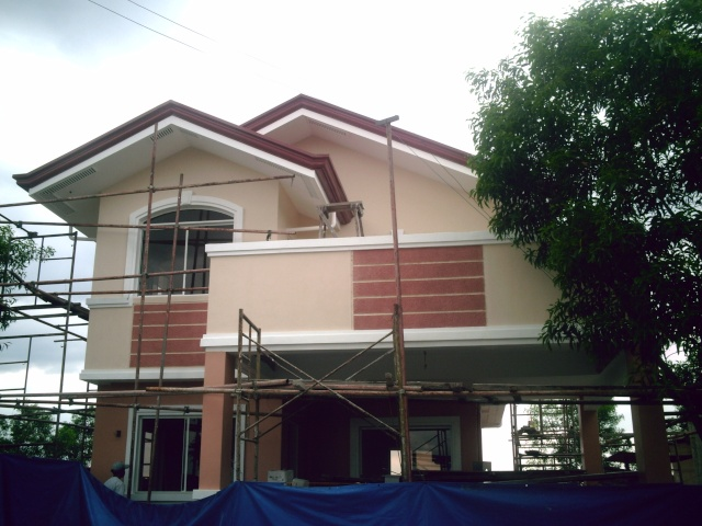 Two Storey Residential House (Metrogate, Trece Martirez City) - On-going - Page 2 Phto0045