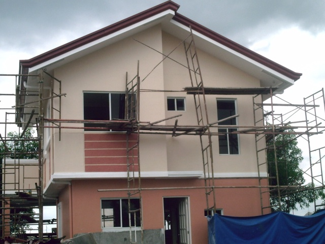 Two Storey Residential House (Metrogate, Trece Martirez City) - On-going - Page 2 Phto0046