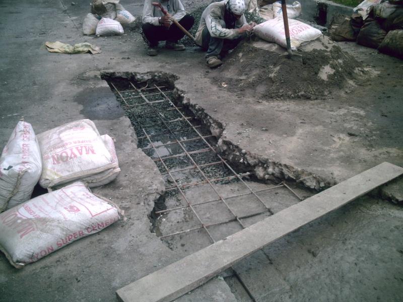 TransNational Logistics Inc. Roadway Repair (TLI-Cav2) Phto0048