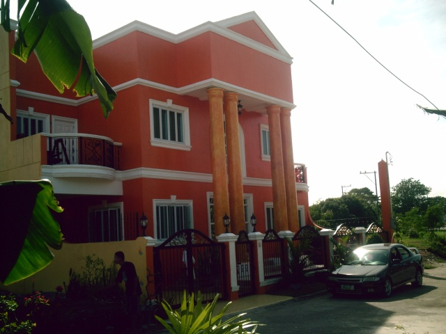 Two Storey Residential House (Katarungan Village, Muntinlupa City) Phto0069