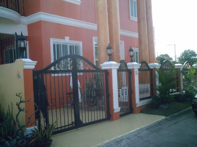 Two Storey Residential House (Katarungan Village, Muntinlupa City) Phto0070