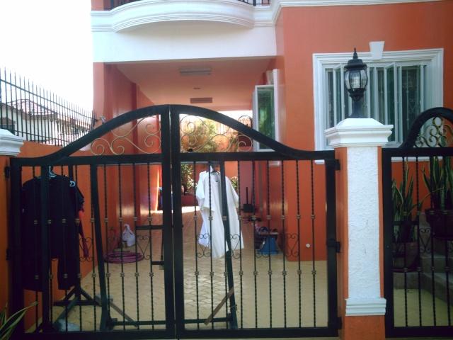 Two Storey Residential House (Katarungan Village, Muntinlupa City) Phto0071