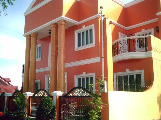 Two Storey Residential House (Katarungan Village, Muntinlupa City) Phto0072