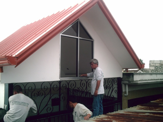 Mausoleum Renovation - Noveleta, Cavite Phto0074