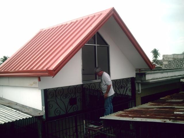 Mausoleum Renovation - Noveleta, Cavite Phto0075