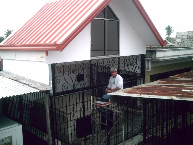 Mausoleum Renovation - Noveleta, Cavite Phto0076