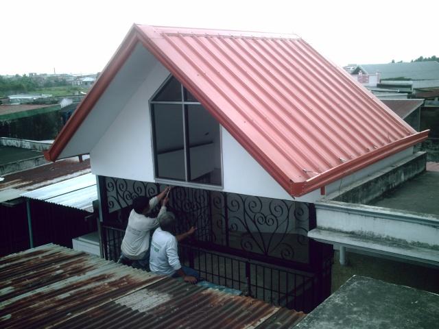 Mausoleum Renovation - Noveleta, Cavite Phto0077