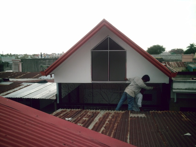 Mausoleum Renovation - Noveleta, Cavite Phto0078