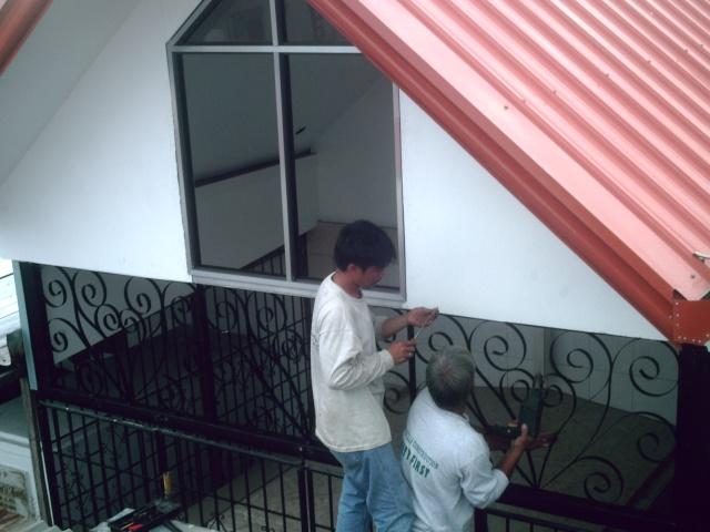 Mausoleum Renovation - Noveleta, Cavite Phto0080
