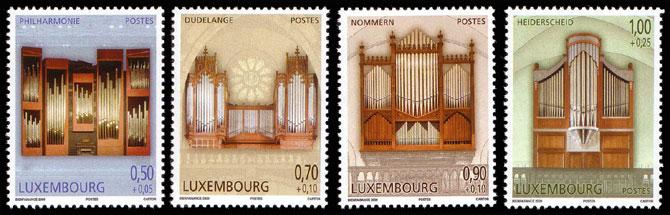 postfrische Briefmarken aus den lezten Jahren Lu184510