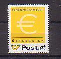 Österreich - Ergänzungsmarke  Scanne17